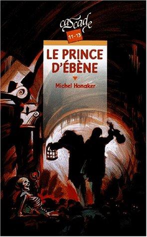 9782700227758: Le prince d'ébène