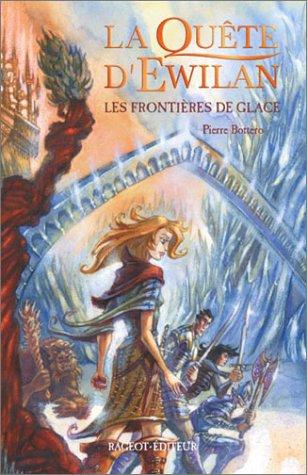 9782700228137: Les Frontieres De Glace (2)