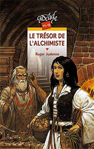 9782700228984: Le trésor de l'alchimiste