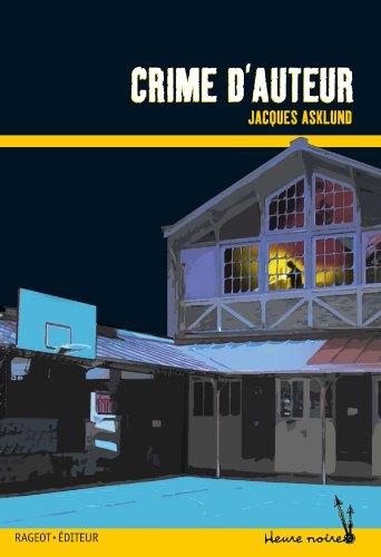 9782700229516: Heure Noire: Crime D'Auteur (French Edition)
