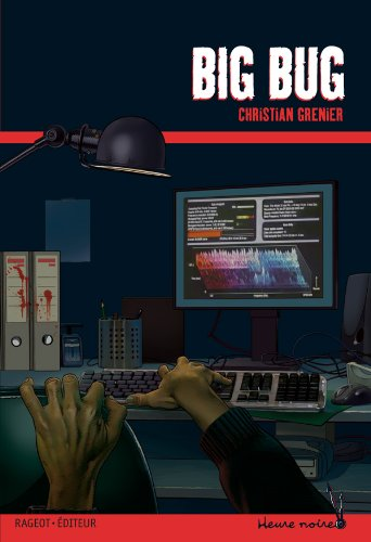 9782700229561: Heure Noire: Big Bug (French Edition)