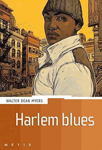 9782700229769: Harlem Blues