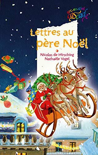 9782700229813: Lettres au père Noël