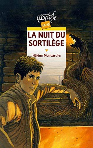 9782700231823: La Nuit Du Sortilege (French Edition)