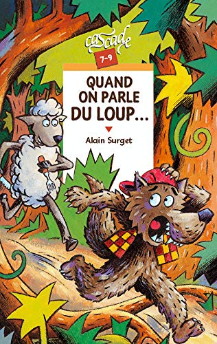 9782700231854: quand on parle du loup