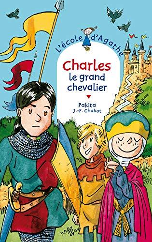 Charles Le Grand Chevalier: Pakita