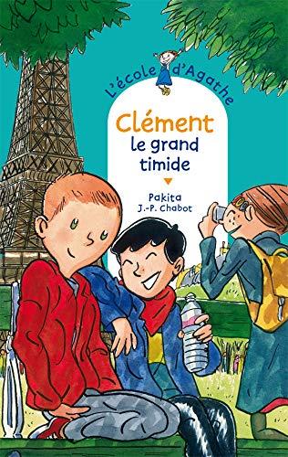 CLÉMENT LE GRAND TIMIDE: PAKITA