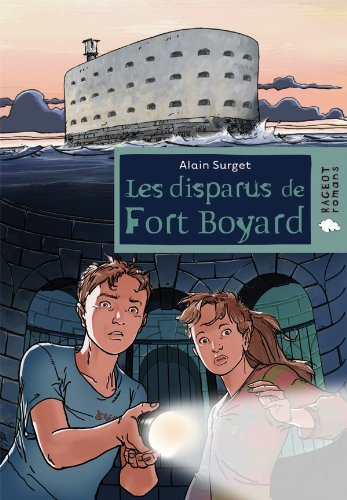 9782700233186: Les Disparus De Fort Boyard (French Edition)