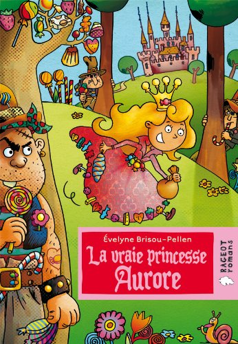 9782700233643: La vraie princesse Aurore