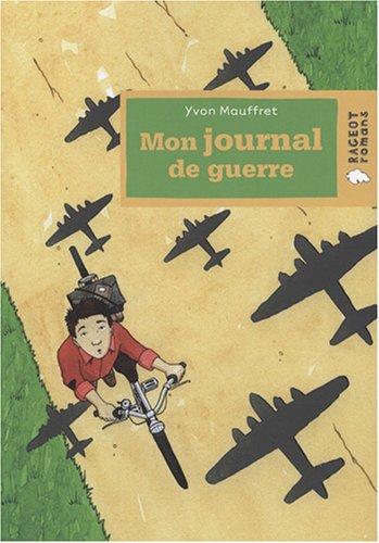 9782700235272: Mon Journal De Guerre (French Edition)