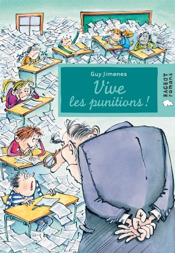 9782700235364: Vive Les Punitions ! (French Edition)