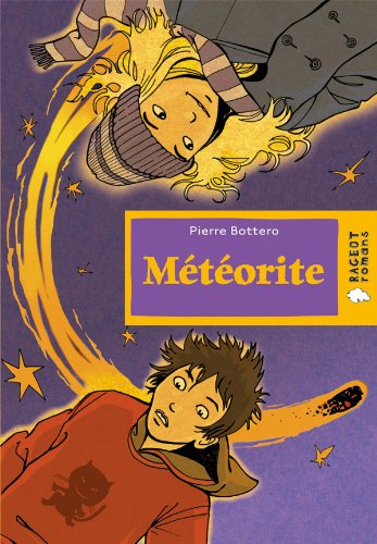 9782700235494: Meteorite (French Edition)