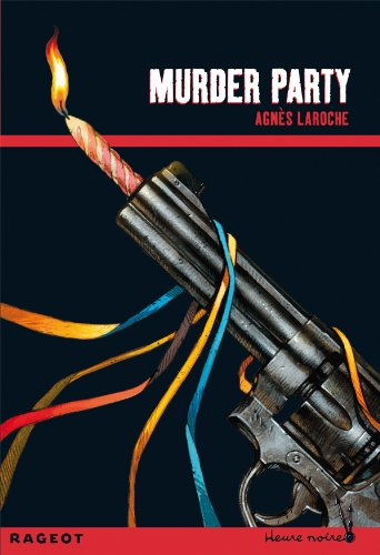 9782700236064: Heure Noire: Murder Party (French Edition)