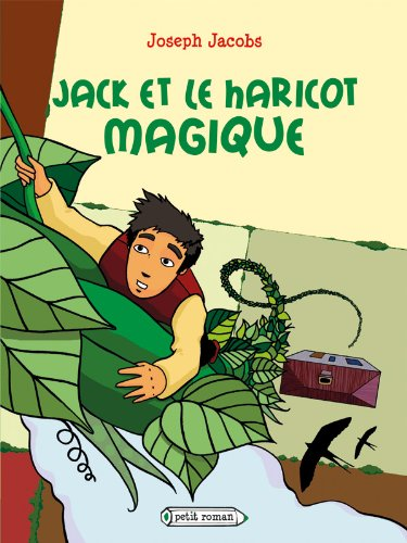 JACK ET LE HARICOT MAGIQUE: MONTARDRE H�L�NE