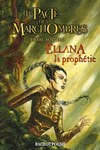 9782700237726: Ellana la prophétie