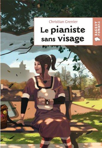 9782700237894: Le Pianiste Sans Visage (French Edition)