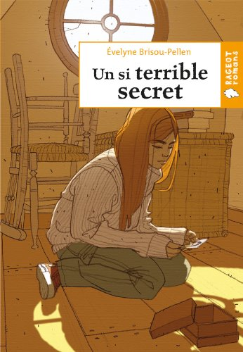 9782700237917: Un si terrible secret