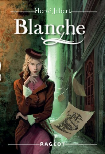 9782700238907: Blanche 1 (French Edition)