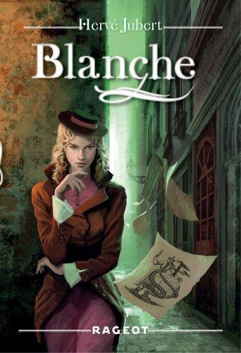 9782700238907: Blanche