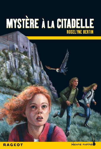 9782700239096: Mystere a LA Citadelle (French Edition)