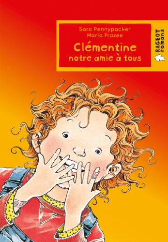 9782700239515: Clementine Notre Amie a Tous (French Edition)