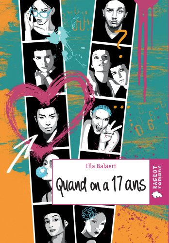 9782700239522: Quand on a 17 Ans (French Edition)