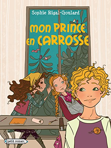 9782700243703: Mon Prince En Carosse (French Edition)