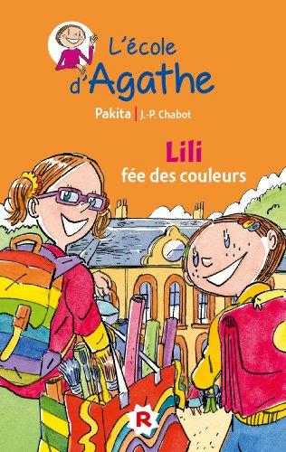 9782700245875: Lili fée des couleurs