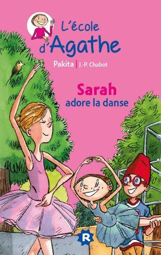 SARAH ADORE LA DANSE: PAKITA