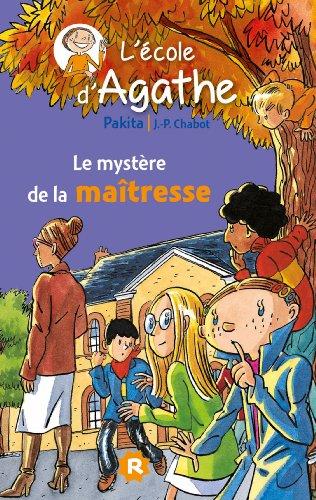 MYSTÈRE DE LA MAÎTRESSE (LE): PAKITA