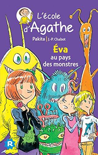 9782700248524: Eva au pays des monstres