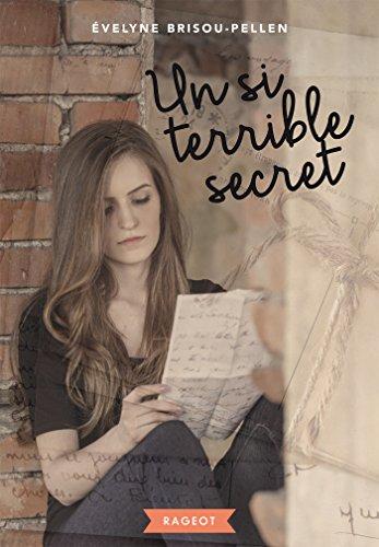9782700254501: Un si terrible secret