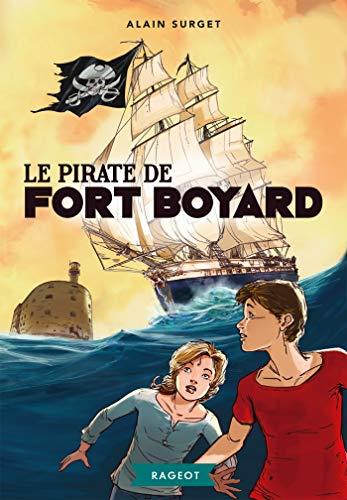 9782700254518: Le pirate de Fort Boyard