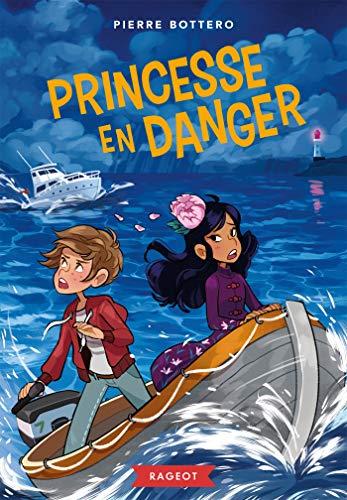 9782700272970: Princesse en danger