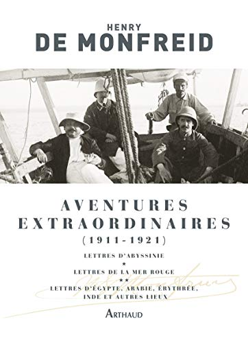 9782700300000: Aventures extraordinaires (French Edition)