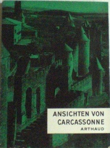 9782700300499: Carcassonne édition en allemand (Vieux Fonds Art)