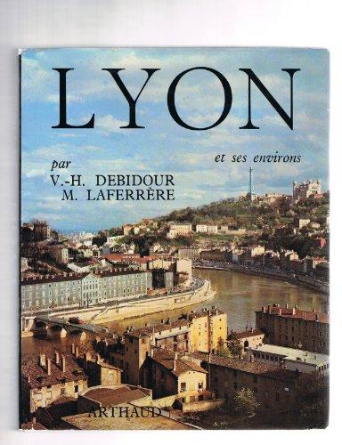 9782700301151: Lyon et ses environs