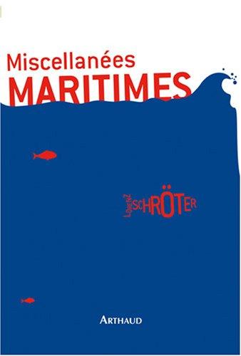 9782700301342: Miscellanées maritimes