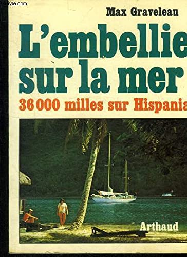 LEmbellie (French Edition)