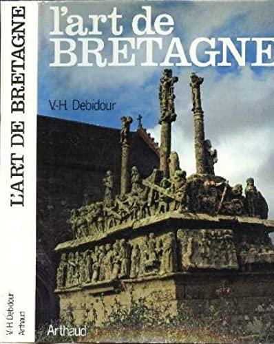 9782700302516: L'Art de Bretagne