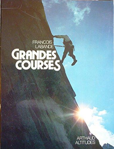 9782700303117: Grandes courses