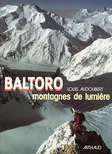 9782700304251: Baltoro : montagnes de lumiere