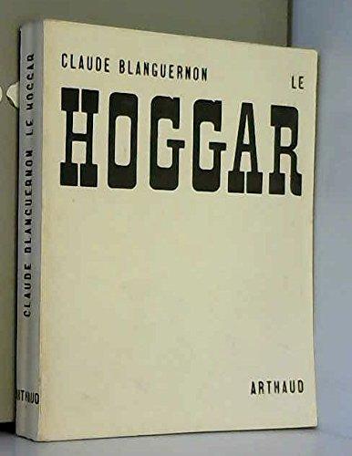 9782700304497: Le Hoggar