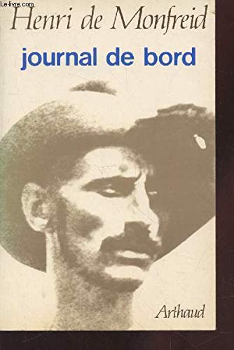 9782700304756: Journal de bord (French Edition)