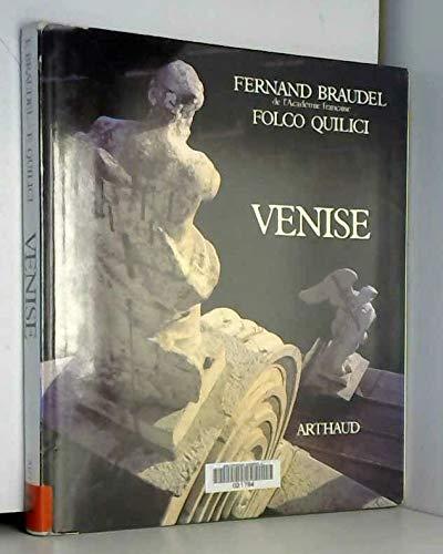 9782700304787: Venise (Monde en Images)