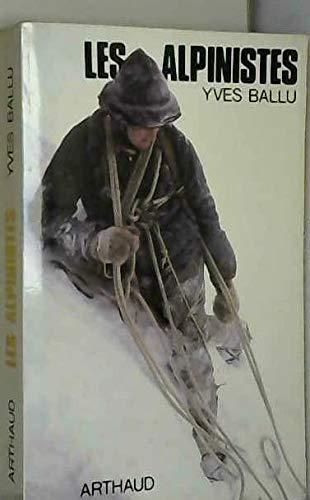 9782700304886: Les Alpinistes
