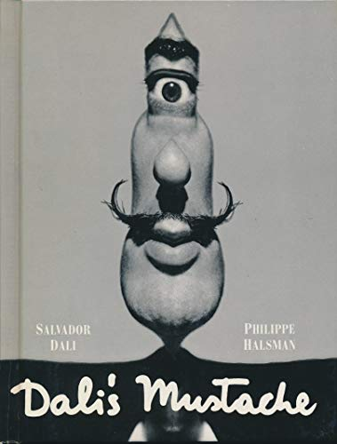 9782700305340: Dali's mustache : Une interview photographique (Vieux Fonds Vln)