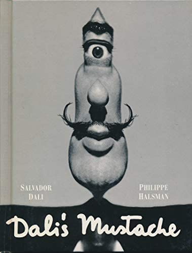 9782700305340: Dali's mustache : Une interview photographique