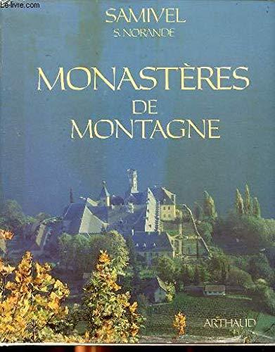 9782700305395: Monastères de montagne
