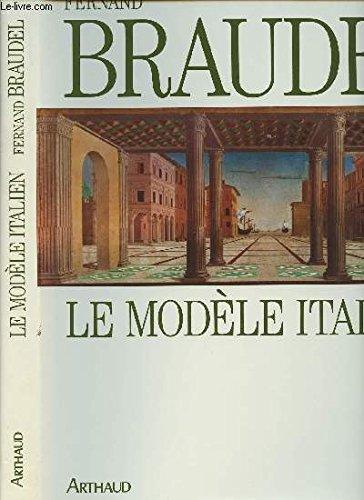9782700306514: Le modèle italien (French Edition)